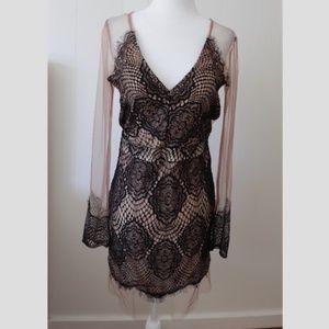 Stella Laguna Beach Dresses - Stella Laguna Beach Lace Dress